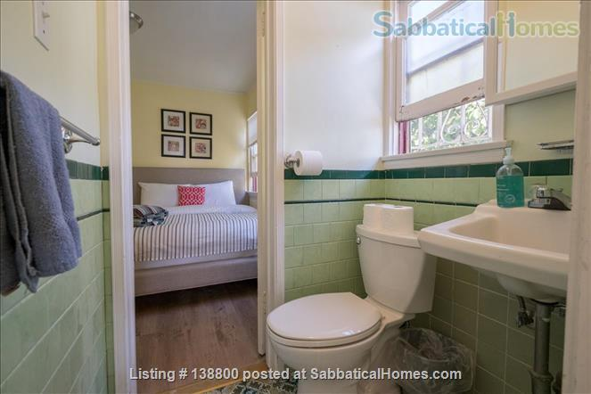 Venice 3BR Home Very Close To Santa Monica College Home Rental in Los Angeles, California, United States 5