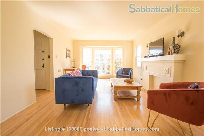 Venice 3BR Home Very Close To Santa Monica College Home Rental in Los Angeles, California, United States 8