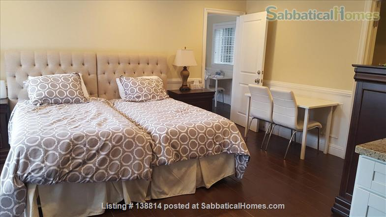 2 Room Guest House-Close to Universities in LA area Home Rental in Los Angeles, California, United States 1