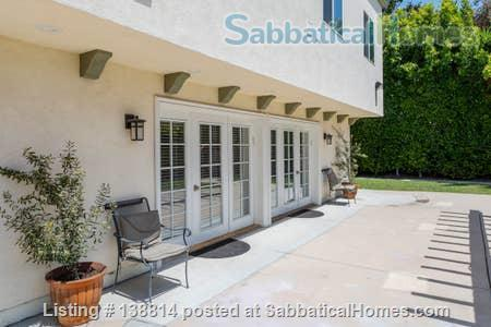 2 Room Guest House-Close to Universities in LA area Home Rental in Los Angeles, California, United States 7