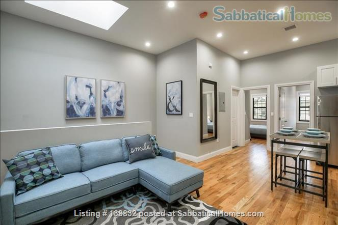 Skylight 83 Home Rental in Cypress Hills, New York, United States 1