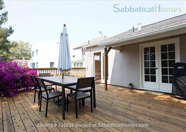 2 bedroom house/apt.  Home Rental in Berkeley, California, United States 0