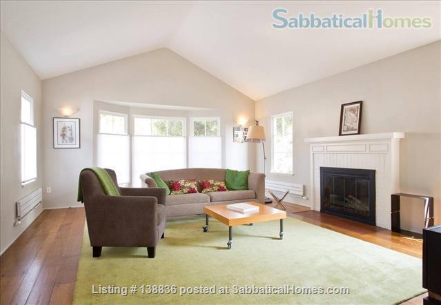 2 bedroom house/apt.  Home Rental in Berkeley, California, United States 2