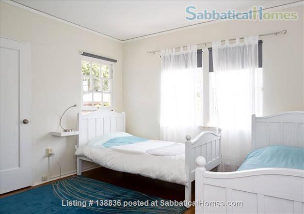 2 bedroom house/apt.  Home Rental in Berkeley, California, United States 5
