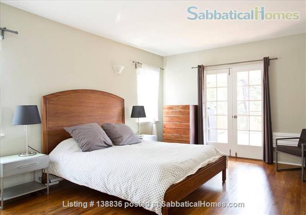 2 bedroom house/apt.  Home Rental in Berkeley, California, United States 6