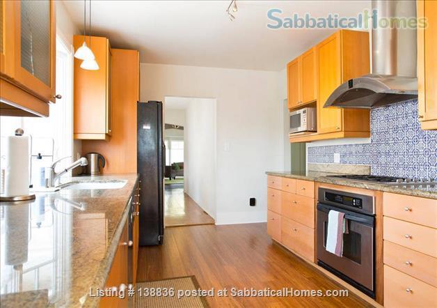2 bedroom house/apt.  Home Rental in Berkeley, California, United States 7