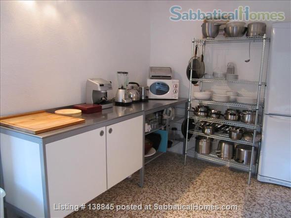 Foundation Montforte Artist in Residence Home Rental in Garessio, Piemonte, Italy 9