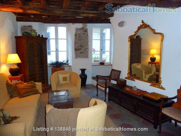 Foundation Montforte Artist in Residence Home Rental in Garessio, Piemonte, Italy 1