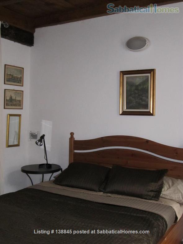 Foundation Montforte Artist in Residence Home Rental in Garessio, Piemonte, Italy 3