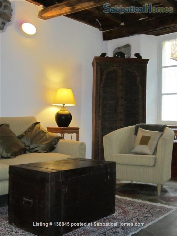 Foundation Montforte Artist in Residence Home Rental in Garessio, Piemonte, Italy 4