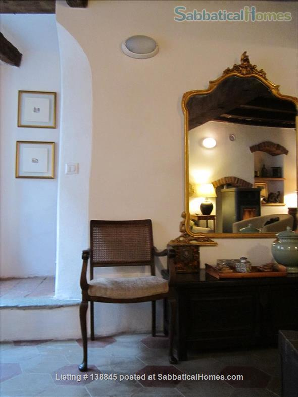 Foundation Montforte Artist in Residence Home Rental in Garessio, Piemonte, Italy 5