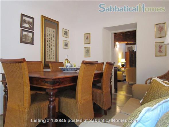 Foundation Montforte Artist in Residence Home Rental in Garessio, Piemonte, Italy 6