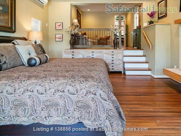 Elegant Rustic Retreat Home Rental in Pittsboro, North Carolina, United States 7