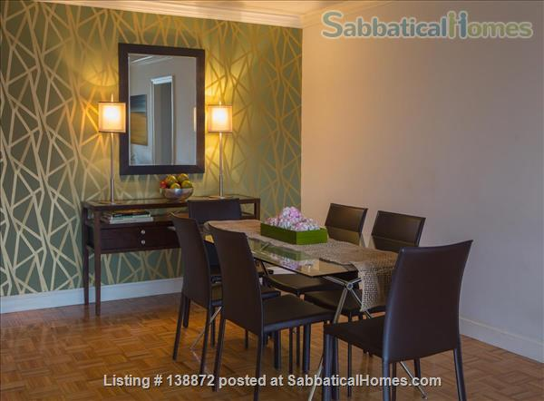 Furnished & Spacious Boston Apartment - Nearby All Major Universities Home Rental in Boston, Massachusetts, United States 3