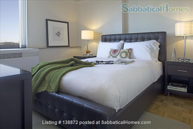 Furnished & Spacious Boston Apartment - Nearby All Major Universities Home Rental in Boston, Massachusetts, United States 5