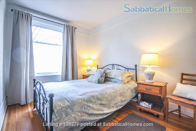 All Inclusive - Beautiful Century Home 2 level apartment in High Park North Home Rental in Toronto, Ontario, Canada 2