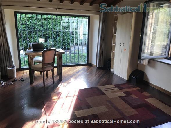 Farmhouse in Tuscany Home Rental in Ontignano 8