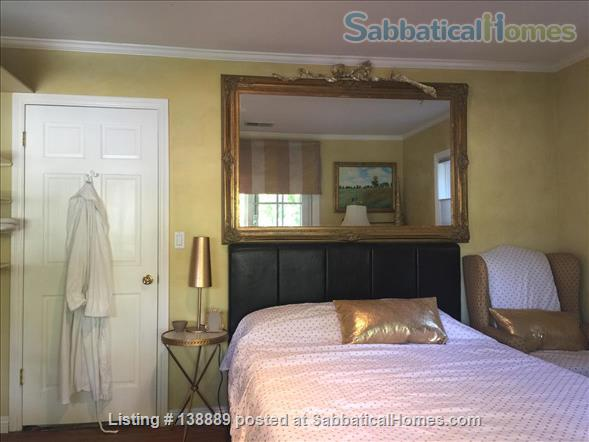 Fancy ranch home in the heart of SB with pool and horses Home Rental in Goleta, California, United States 9