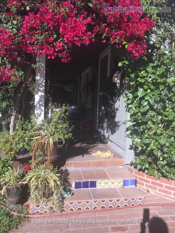 Fancy ranch home in the heart of SB with pool and horses Home Rental in Goleta, California, United States 0