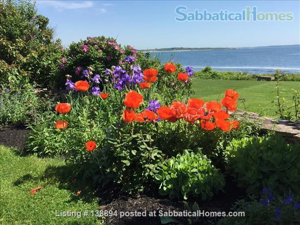 Historic Oceanfront 4-Bedroom Home Rental in Narragansett, Rhode Island, United States 2