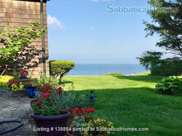 Historic Oceanfront 4-Bedroom Home Rental in Narragansett, Rhode Island, United States 4