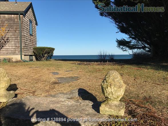 Historic Oceanfront 4-Bedroom Home Rental in Narragansett, Rhode Island, United States 5