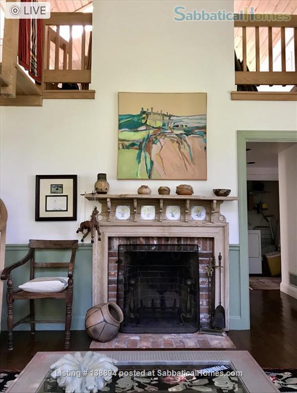 Historic Oceanfront 4-Bedroom Home Rental in Narragansett, Rhode Island, United States 8