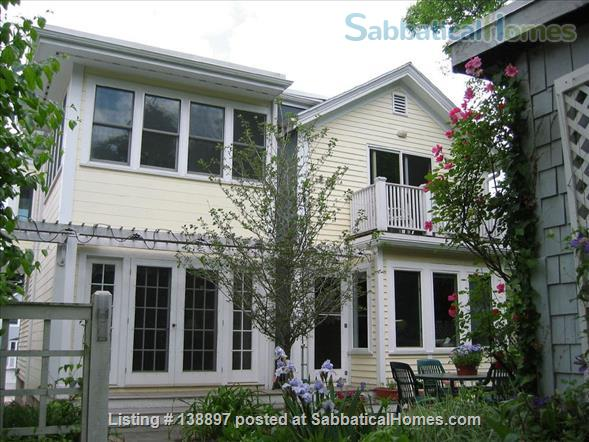 Our Cambridge for your  Manhattan. Home Rental in Cambridge, Massachusetts, United States 1
