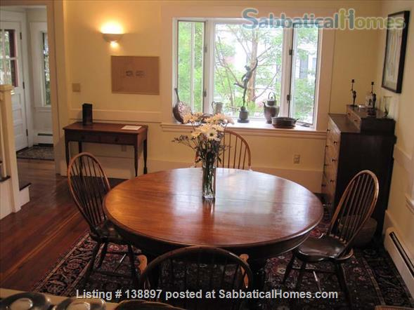 Our Cambridge for your  Manhattan. Home Rental in Cambridge, Massachusetts, United States 0