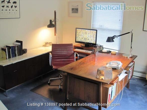 Our Cambridge for your  Manhattan. Home Rental in Cambridge, Massachusetts, United States 2