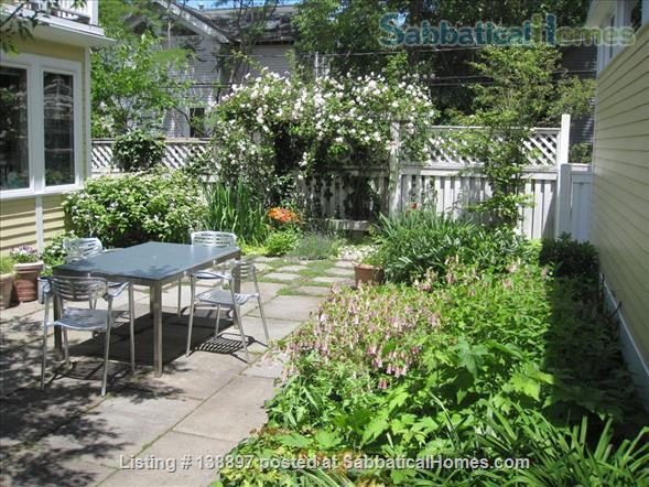 Our Cambridge for your  Manhattan. Home Rental in Cambridge, Massachusetts, United States 3