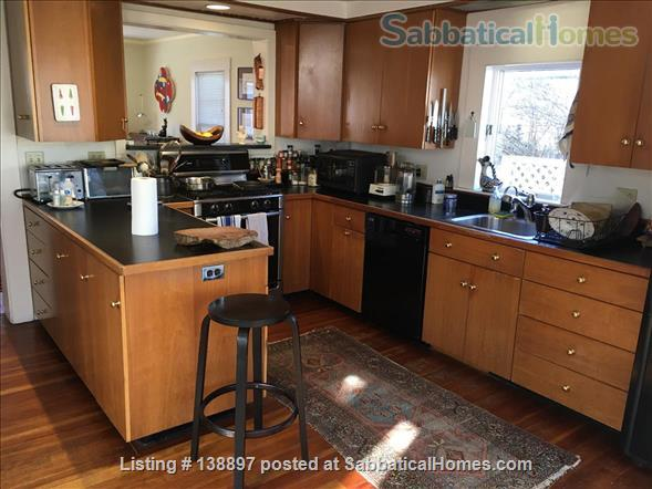 Our Cambridge for your  Manhattan. Home Rental in Cambridge, Massachusetts, United States 4