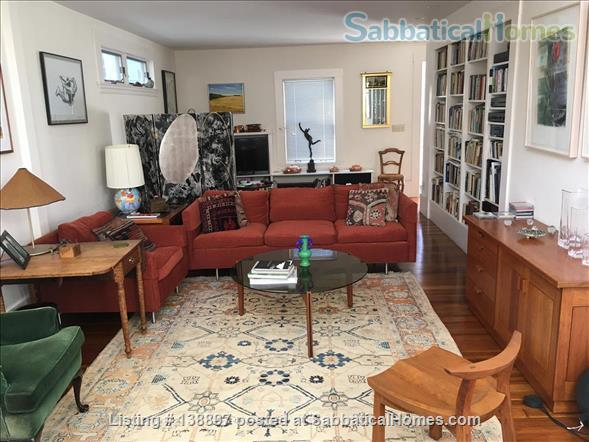 Our Cambridge for your  Manhattan. Home Rental in Cambridge, Massachusetts, United States 5