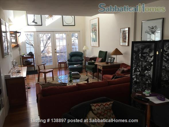 Our Cambridge for your  Manhattan. Home Rental in Cambridge, Massachusetts, United States 6