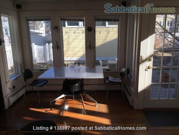 Our Cambridge for your  Manhattan. Home Rental in Cambridge, Massachusetts, United States 7