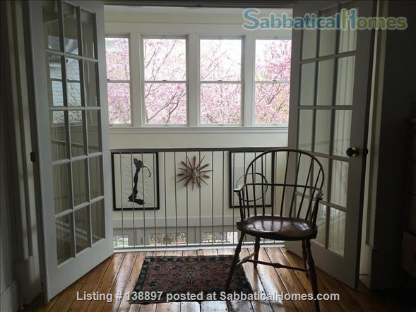 Our Cambridge for your  Manhattan. Home Rental in Cambridge, Massachusetts, United States 8