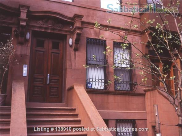 Townhouse for the summer Home Rental in New York, New York, United States 9
