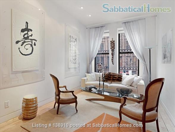 Townhouse for the summer Home Rental in New York, New York, United States 0