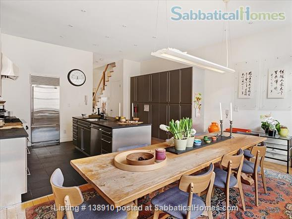 Townhouse for the summer Home Rental in New York, New York, United States 3