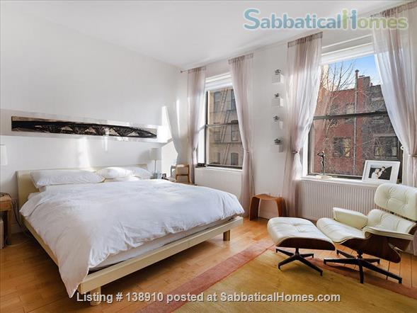 Townhouse for the summer Home Rental in New York, New York, United States 4