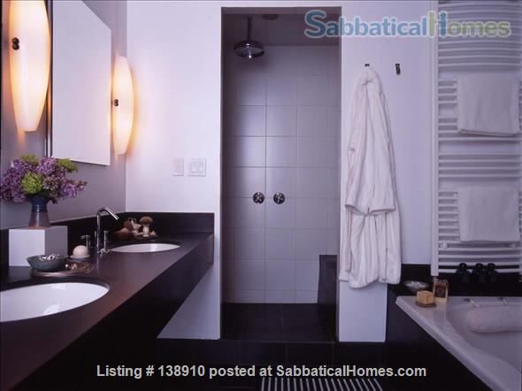 Townhouse for the summer Home Rental in New York, New York, United States 5