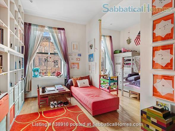 Townhouse for the summer Home Rental in New York, New York, United States 6