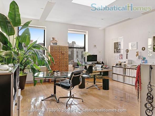 Townhouse for the summer Home Rental in New York, New York, United States 7