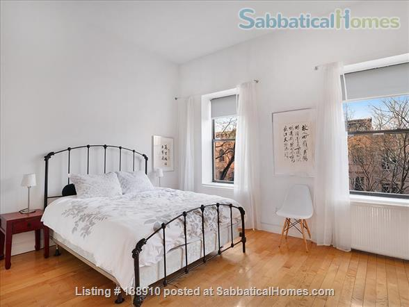 Townhouse for the summer Home Rental in New York, New York, United States 8