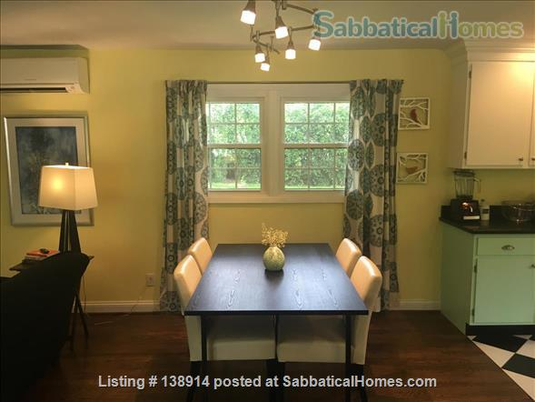 Cherry Tree House - 3br Centrally Located, Utilities Included Home Rental in Charlottesville, Virginia, United States 3