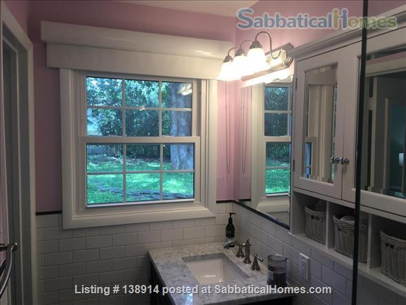 Cherry Tree House - 3br Centrally Located, Utilities Included Home Rental in Charlottesville, Virginia, United States 8