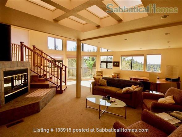 Inverness Ridge Retreat Home Rental in Inverness, California, United States 0