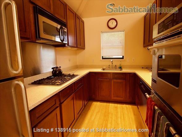 Inverness Ridge Retreat Home Rental in Inverness, California, United States 2