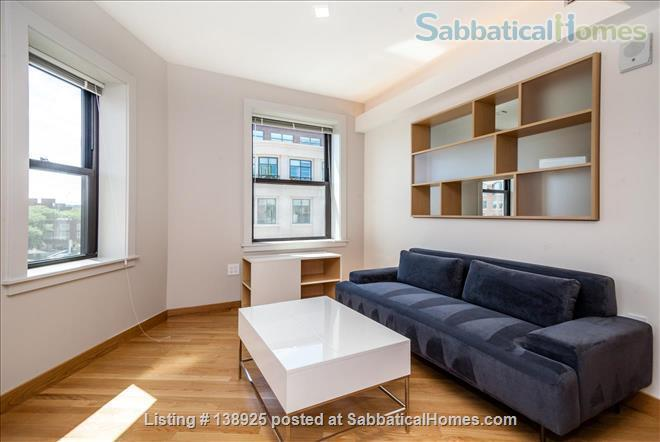 1 Bed / 1 Bath at Harvard Square Home Rental in Cambridge, Massachusetts, United States 1