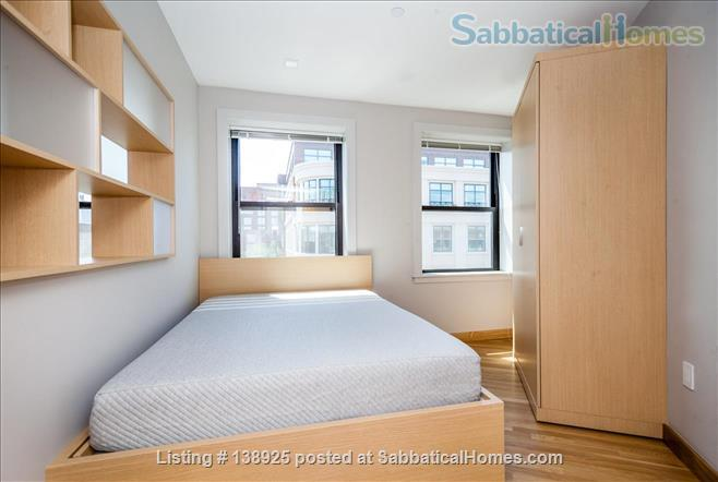 1 Bed / 1 Bath at Harvard Square Home Rental in Cambridge, Massachusetts, United States 0